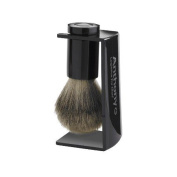 Anthony Logistics for Men The Whisker Lifter Shave Brush and Stand