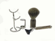 Luxury Shave Set made in Italy BB55
