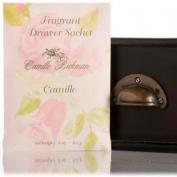 Camille Fragrant Drawer Sachet - Camille