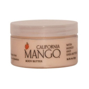 California Mango Body Butter, 120ml