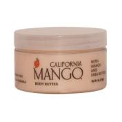 California Mango Body Butter, 120ml