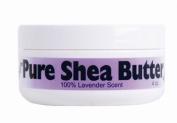 100% Pure Shea Butter - Lavender Scent 120ml
