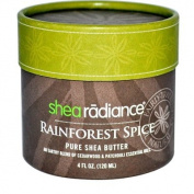 Shea Radiance Pure Shea Butter- 120ml