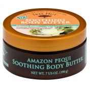 Tree Hut Body Butter, Amazon Pequi, 210ml