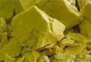100% Natural Yellow Shea Butter-1 LB