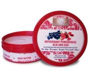 Beauty Aura 'Antioxidant Powerhouse Acai & Goji' Body Butter 196 gm