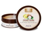 Beauty Aura 'Coconut Cocoon' Body Butter, 196 gm
