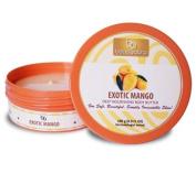 Beauty Aura 'Exotic Mango' Body Butter, 196 gm