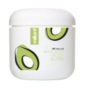 MILLIARD 100% Pure and Natural 240ml Avocado Butter