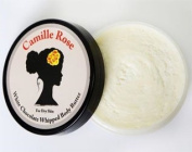 Camille Rose White Chocolate Whipped Body Butter, 120ml