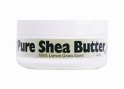 100% Pure Shea Butter - Lemon Grass Scent 120ml