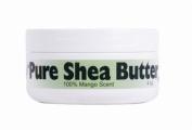100% Pure Shea Butter - Mango Scent 120ml