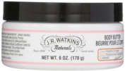 J.R. Watkins Body Butter, Grapefruit and Ginger, 180ml