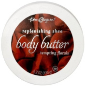 Time and Again Tempting Florals Replenishing Shea Body Butter - 120ml