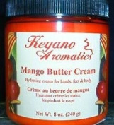 Keyano Mango Butter Cream 240ml