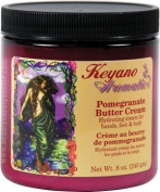 Keyano Pomegranate Butter Cream 240ml