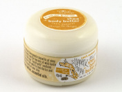 Slippery Slope Shea Body Butter Skin Care Fair Trade Orange and Ginger 120ml