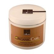 Rainforest Certified Organic Body Cream Butter.