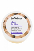 English Lavender Organically Grown Shea Butter