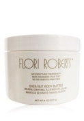 Flori Roberts Shea Nut Body Butter, 240ml