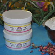 Honey Rose Body Butter