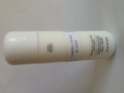 Premium Anti Ageing Body Cream made with Green Tea, Soy Milk, and Honey. 240ml bottle made by Cambria Lynn Beauty.