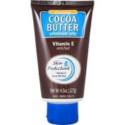 Creamy Cocoa Butter Petroleum Jelly - Soften & Soothe Dry Skin, 130ml