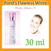 30ml.New PONDS Flawless White Skin Visible Lightening Daily Lotion
