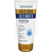 Gold Bond Ultimate Skin Therapy Lotion, Healing, Aloe, 100ml