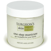 Surgeon's Skin Secret One-Step Manicure/Pedicure