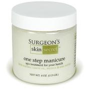 Surgeon's Skin Secret One-Step Manicure/Pedicure