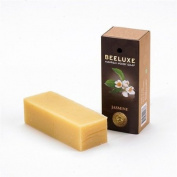 Jasmine Honey Bar Soap by Beeluxe - 120ml