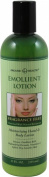 Emollient Moisturising Lotion Fragrance Free by Organic Health