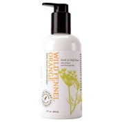 Olivina Hand & Body Lotion - Wild Fennel & Orange, 270ml