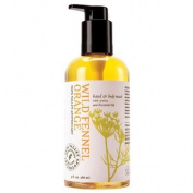 Olivina Hand & Body Wash - Wild Fennel & Orange, 270ml