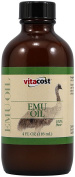 Vitacost Emu Oil 100% Pure -- 120ml