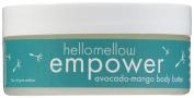 hellomellow Body Butter, Empower, 60ml