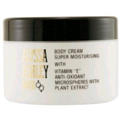 Alyssa Ashley Musk By Alyssa Ashley For Women Body Cream 250ml