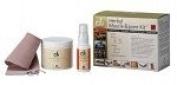 Jadience Herbal - Herbal Muscle & Joint Plaster Kit