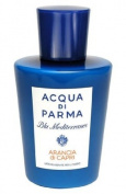 Fragrance For Women - Acqua Di Parma - Blu Mediterraneo Arancia Di Capri Relaxing Body Lotion 200ml/6.7oz