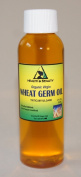 Wheat Germ Virgin Oil Organic Carrier Cold Pressed Pure 60ml