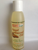 African Angel Sweet Almond Oil 120ml