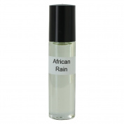 Body Oil African Rain Fragrance