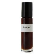 Body Oil Amber Fragrance