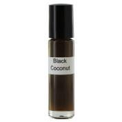 Body Oil Black Coconut Fragrance