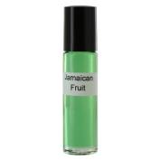 Body Oil Jamaican Fruit Fragrance