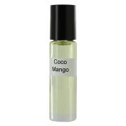 Body Oil Mango Fragrance