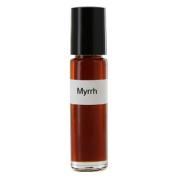 Body Oil Myrrh Fragrance