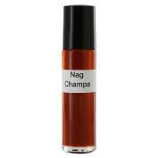 Body Oil Nag Champa Fragrance