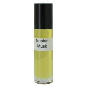 Body Oil Nubian Musk Fragrance
